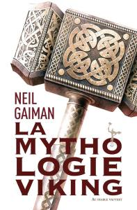Couverture de La mythologie viking de Neil Gaiman