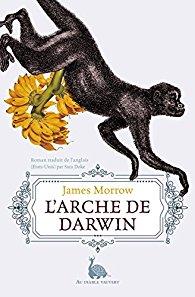Couverture de l'Arche de Darwin