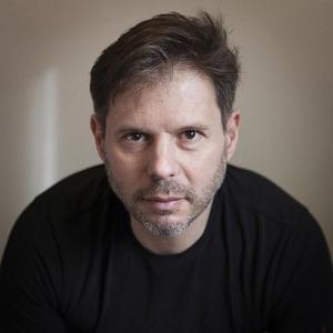 Portrait de Cédric Bannel