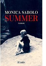 Couverture Summer - Monica Sabolo -JC Lattès