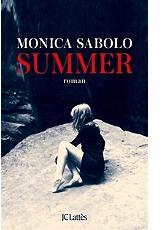 Couverture Summer - Monica Sabolo -JC Lattès