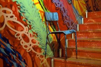 Exposition street art