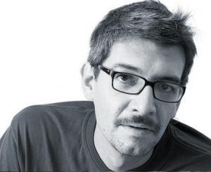 Portrait d'Emiliano Monge