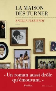 Angela Fournoy roman