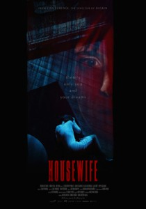 Affiche de Housewife de Can Evreno
