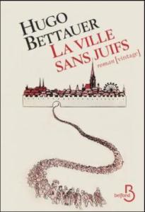 La ville sans juifs