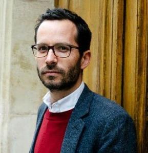 Portrait de Victor Pouchet