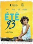 Ete93, affiche