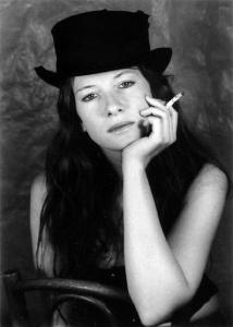 Portrait d'Emmanuelle Favier