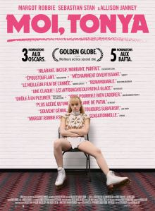 Affiche du film Moi, Tonya