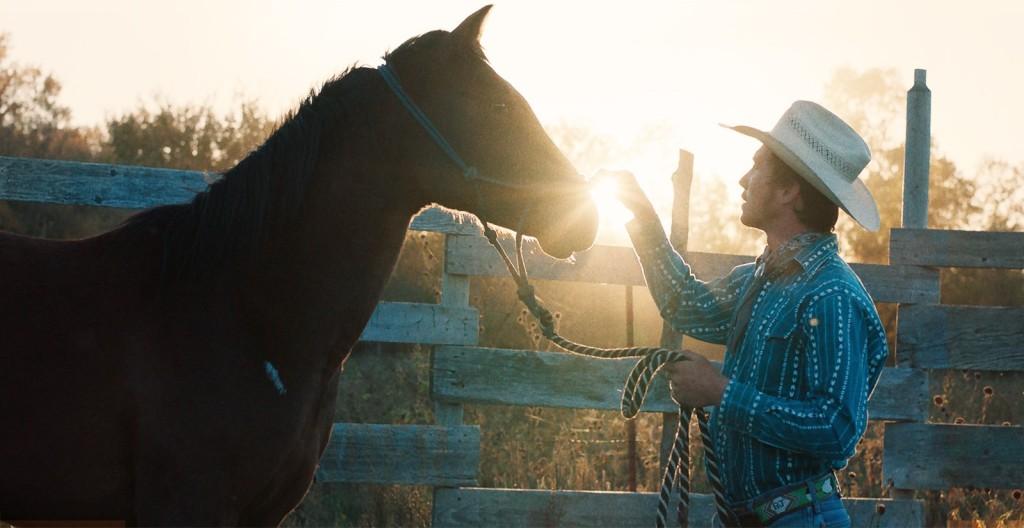 Image du film The Rider