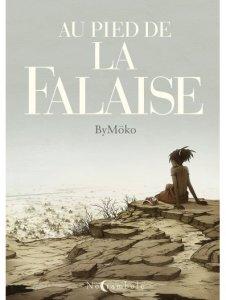 Couverte d'Au pied de la falaise de Möko
