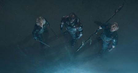 Image d'Avengers infinity war
