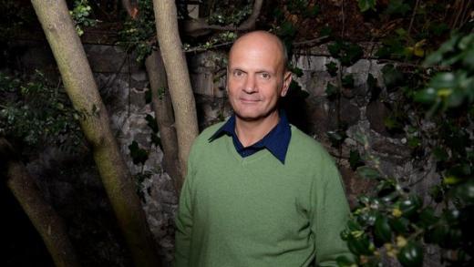 Portrait de François Garde