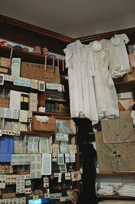 Musée des colporteurs