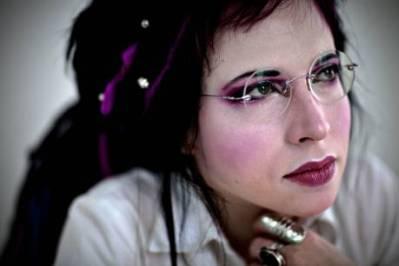 Portrait de Sofi Oksanen