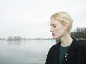 Portrait d'Amy Liptrot