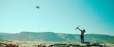 Image extraite du film Woman at war