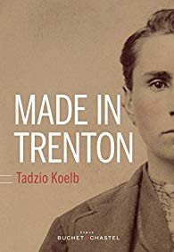 couverture de made in trenton