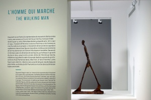 Giacometti musée Maillol