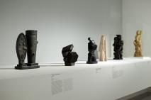 Giacometti au musée Maillol