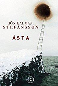 Couverture du roman Asta de Jon Kalman Stefansson