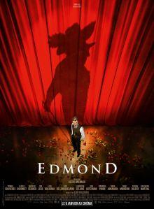 Affiche du film Edmond d'Alexis Michalik