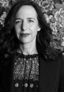 Portrait d'Elise Valmorbida