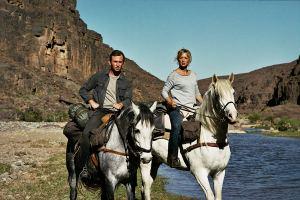 Image extraite du film Continuer