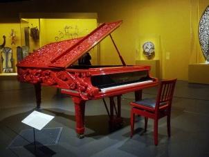 Exposition Océanie, musée du Quai Branly