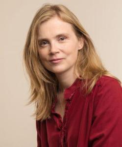 Portrait d'Isabelle Carré