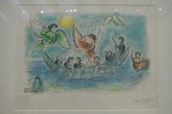 Représentation des Sirènes de l'Odyssée