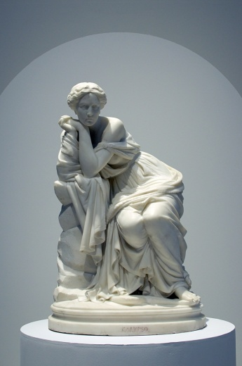 Exposition Homère Louvre Lens