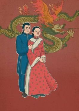 Dessin d'Opium, Laure Garancher