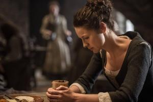 Outlander, saison 1, Claire
