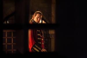Outlander, saison 1, Jonathan Randall