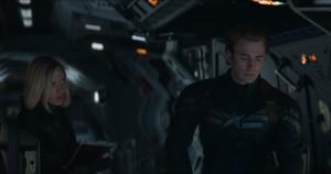 Image extraite du film Avengers endgame