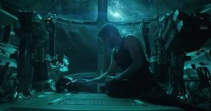 Image extraite d'Avengers Endgame