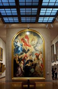 Collections permanentes du musée des beaux-arts de Lyon