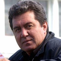 Portrait d'Alan Duff