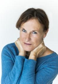 Portrait de Catherine Bardon