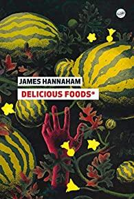 Couverture du roman Delicious foods