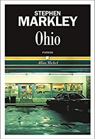 Couverture du roman Ohio