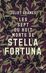 Couverture du roman Les sept ou huit morts de Stella Fortuna