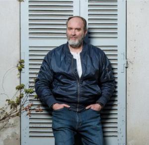 Portrait de Serge Joncour