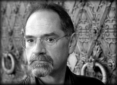 Portrait de Stephen R. Lawhead