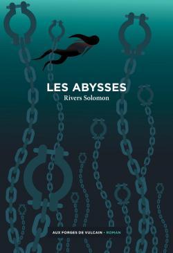 Couverture du roman Les abysses