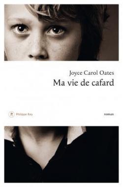 Couverture du roman Ma vie de cafard