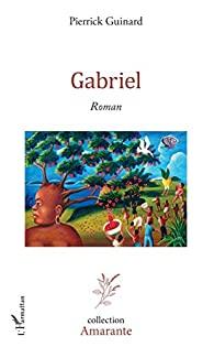 Couverture du roman Gabriel