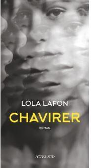 Couverture du roman Chavirer
